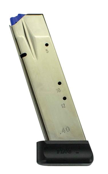 CZ 75 9MM Luger Shadow II Magazine 19 Rounds