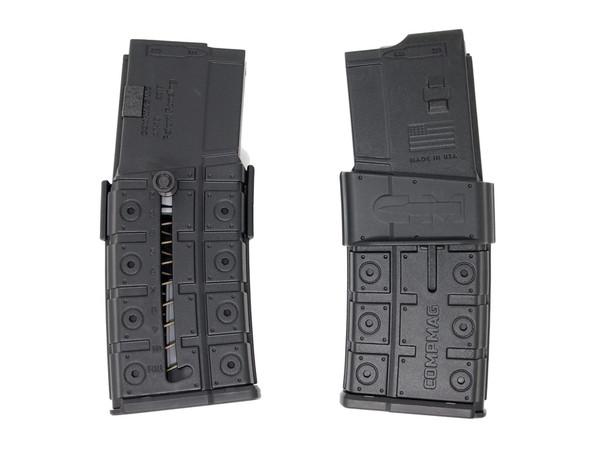 Comp Mag AR-15 Easy Load Magazine - California Compliant - 10 Round