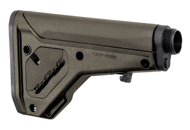 Magpul UBR Gen 2 AR-15 Reinforced Collapsible Stock