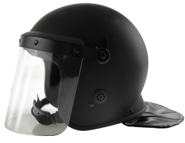 Battle Steel AH011 Riot Helmet