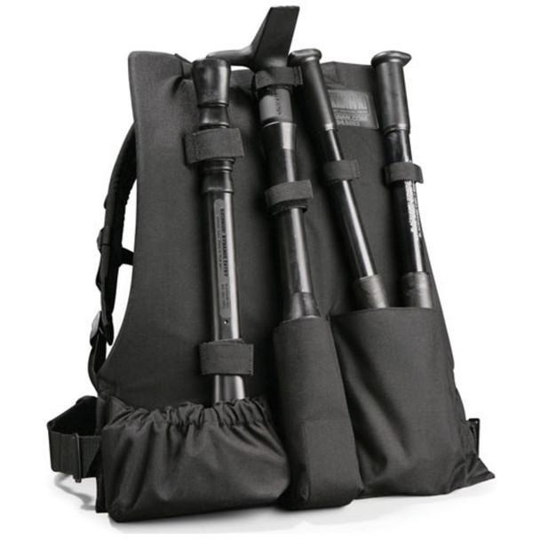 Dynamic Entry DE-TBK-C Tactical Backpack Kit C w/ Bolt Master, Thundermaul, Hallagan Tool & Tool Pack