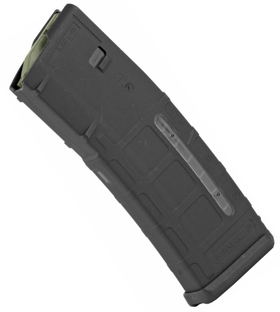 Magpul Gen M2 MOE 5.56mm 30rd Magazines w/Window