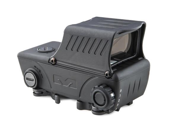 Mepro RDS PRO V2 MIL-STD 2 MOA Dot Reflex Sights