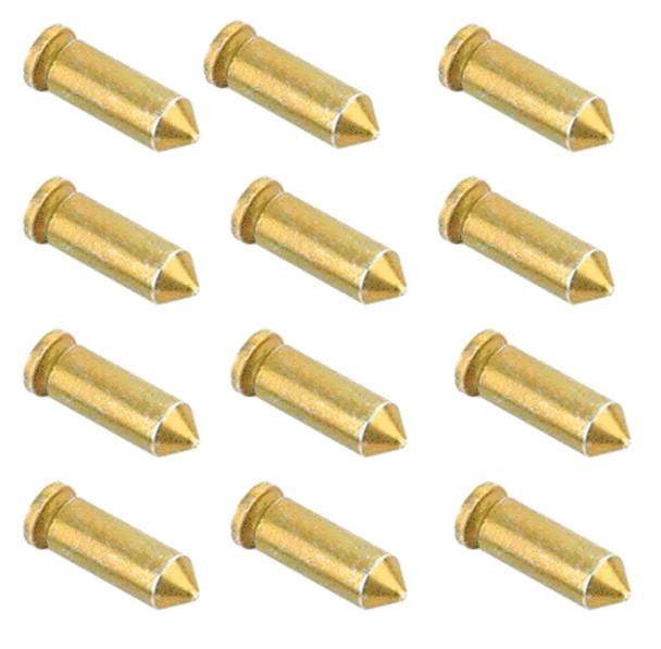 Battle Steel Mil-Spec AR15 Safety Selector Detent Pin 12/Pack