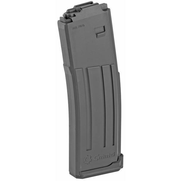 CMMG 5.7 AR Conversion Mag 5.7x28mm AR-15 40rd Detachable