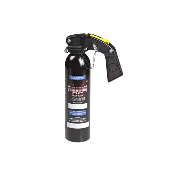 Sabre Red 1.33% MC 16 oz Phantom Evaporating Fog Delivery