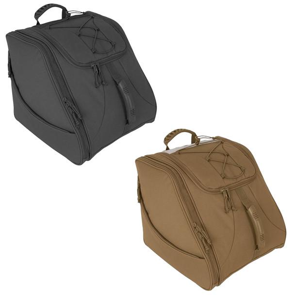 Mercury Tactical Boot / Helmet Bag