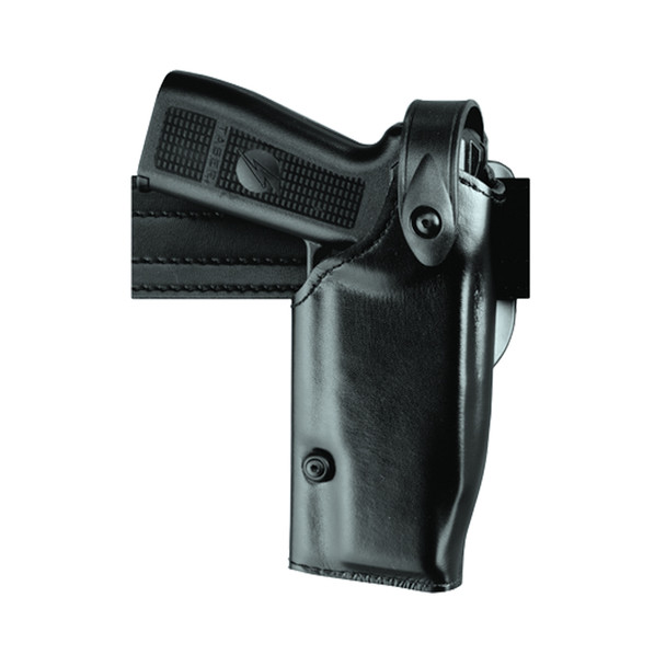 Safariland 6280 SLS Mid-Ride Level II or Level III Retention Duty Holster RH for Sig Sauer