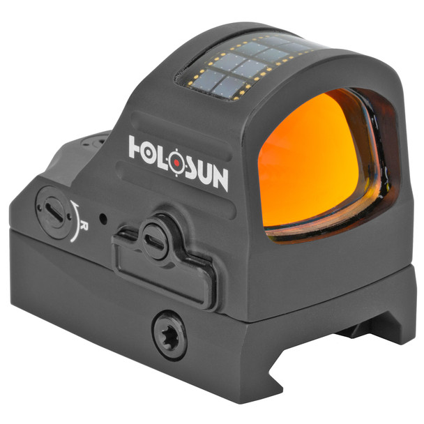 Holosun 507C-X2 Open Reflex Sight RED LED