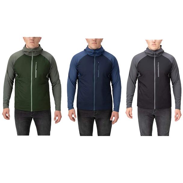 Vertx Men's Manitou Hooded Jacket