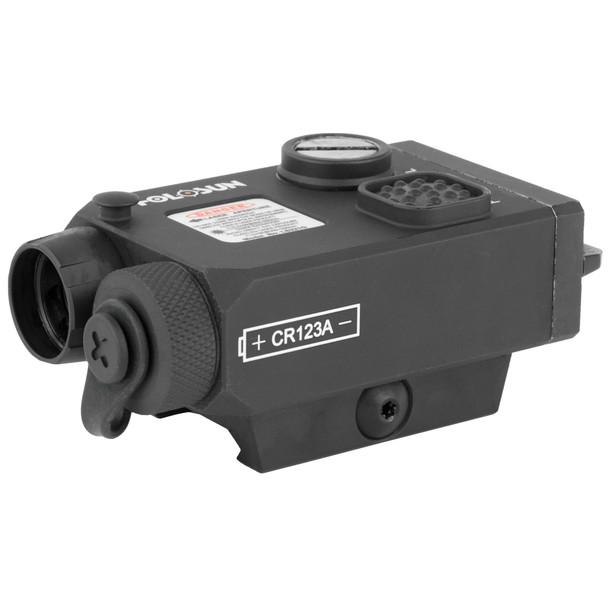 Holosun LS221G Green & IR Laser Device