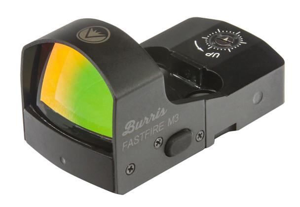 Burris FastFire M3 T.M.P.R. Reflex Sight