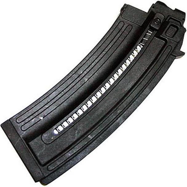 GSG AK-47 .22LR 24rd Polymer Magazines
