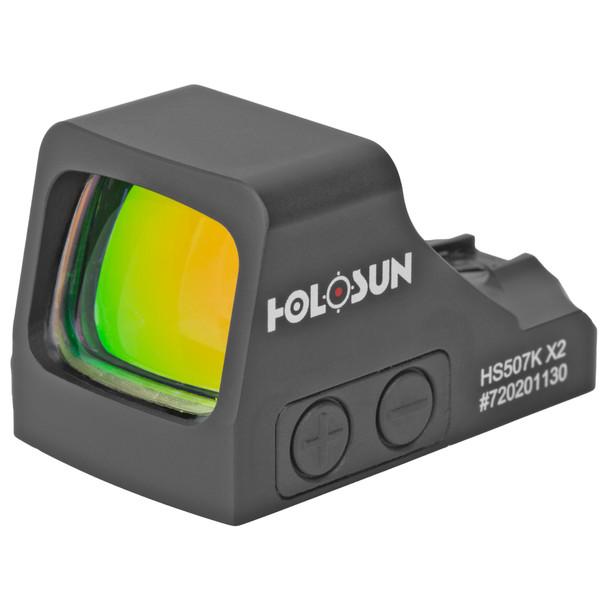 Holosun HS507K-X2 Reflex Sights RED Reticle
