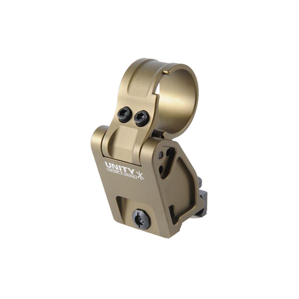Unity Tactical FAST FTC Aimpoint Mag Mount FDE