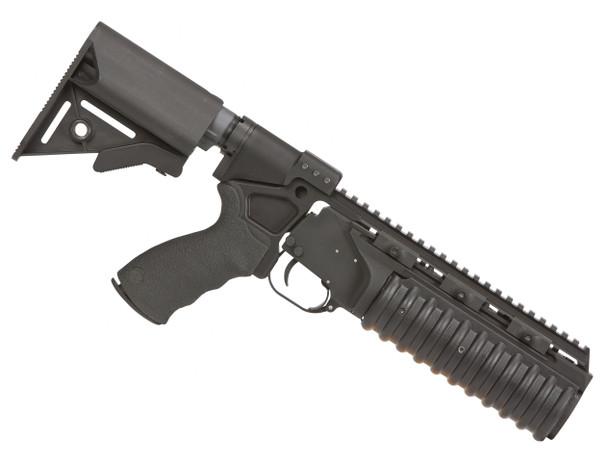 LMT Standalone Shorty 40mm Grenade Launcher