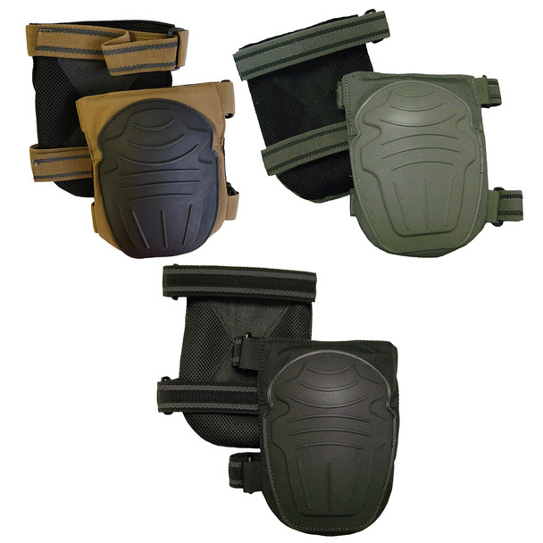 Skydex Extreme Duty Knee Pads MADE IN USA
