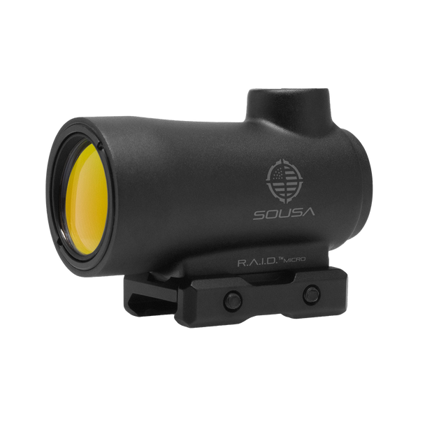 SOUSA RAID Micro Red Dot Reflex Sight
