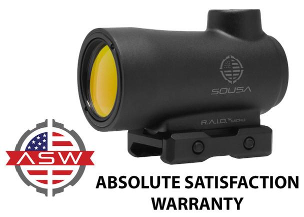 SOUSA RAID Micro Reflex Sights