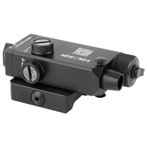 Holosun Compact Laser Red Sight