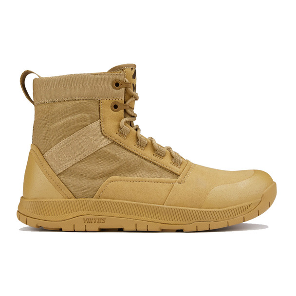 Viktos Armory Mid Side-Zip Boots