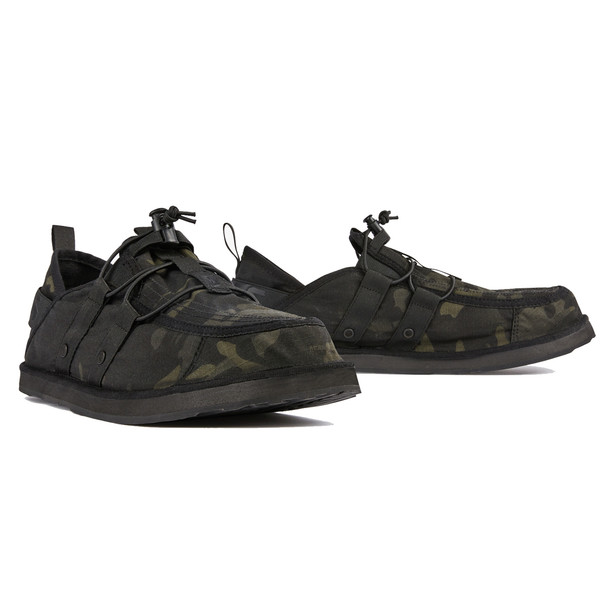 Viktos Trenchfoot Multicam Black Shoes