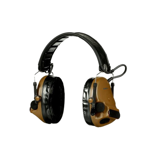 3M PELTOR ComTac V Hearing Defender Headset