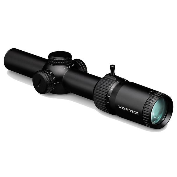 Vortex SE-1624-2 Strike Eagle 1-6x24 AR-BDC3 Reticle Riflescopes