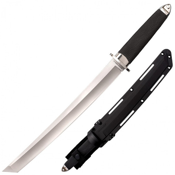 Cold Steel 35AE Magnum Tanto XII Fixed Blade Knife