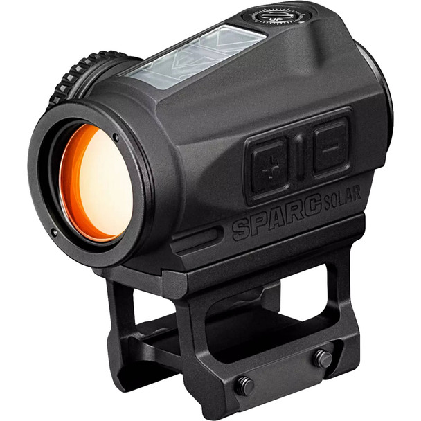 Vortex SPC-404 SPARC Solar Red Dot Sight
