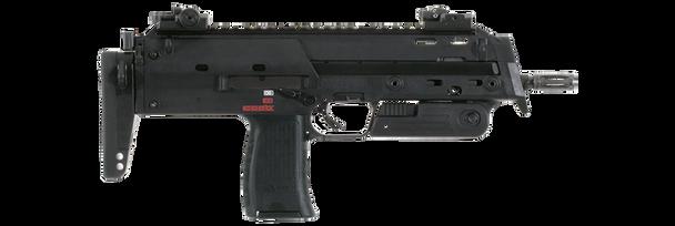 HK MP7 Series 4.6mm Sub-Machine Guns