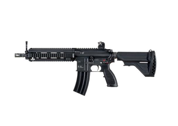 HK 416 Series 5.56mm Machine Guns