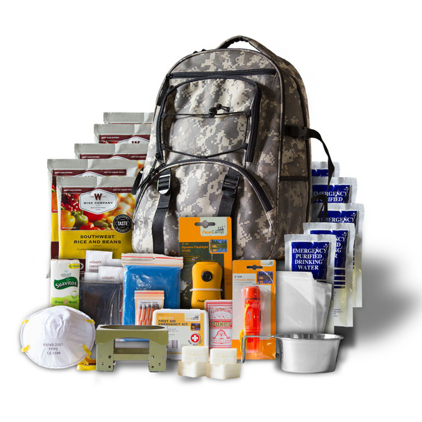 Readywise 5 Day Survival Backpack