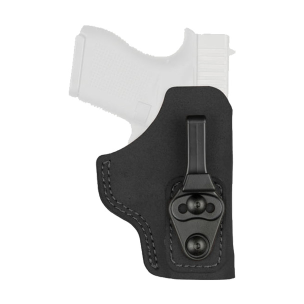 Bianchi 6T Waistband Tuckable Right Hand Size 11 Holster For Glock 19, 23