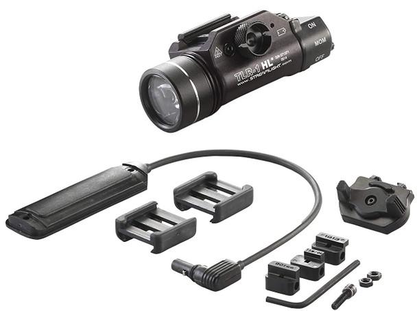 Streamlight 69262 TLR-1 HL Gun Lights w/Remote Switch