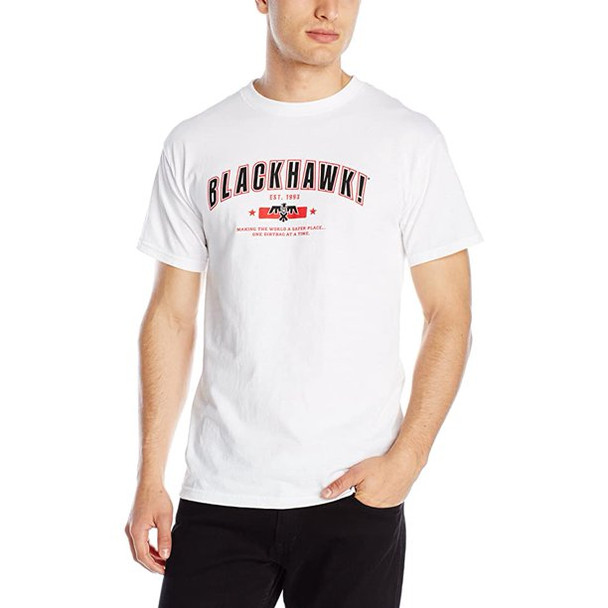 Blackhawk Men's Dirt Bag Short Sleeve T-Shirt
