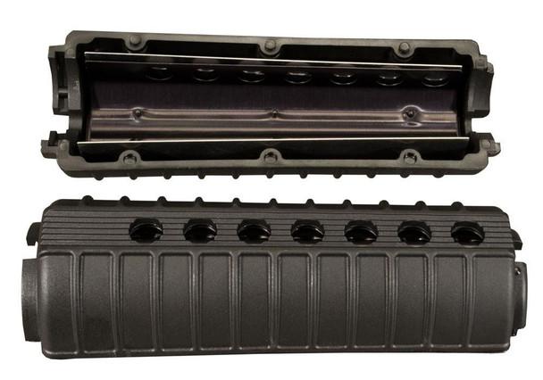 Bushmaster M4 Type Double Heat Shield Handguards