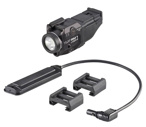 Streamlight 69445 TLR-RM1 Gun Light w/Laser