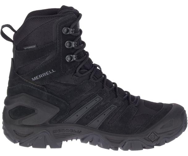 """Merrell Strongfield Tactical 8"""" Waterproof Boot"""
