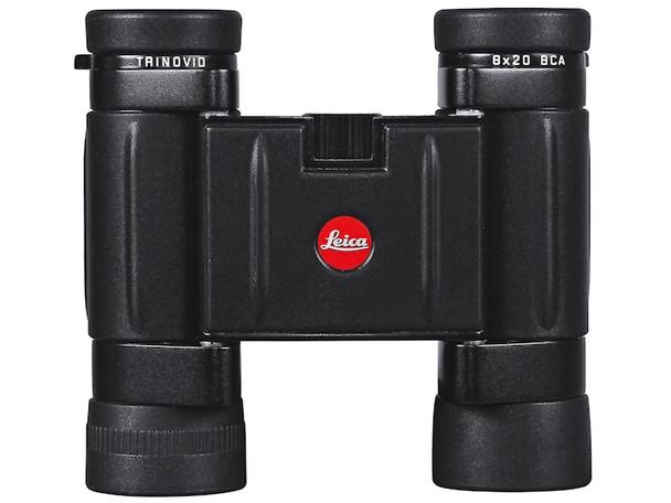 Leica Trinovid BCA 8x20mm Compact Binoculars
