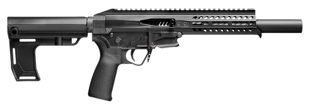 "POF Rebel 22 LR 8"" Pistol"