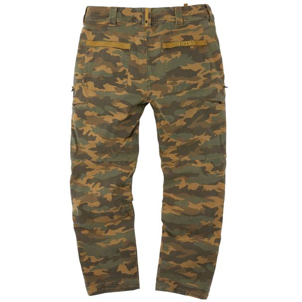 Viktos Contractor AF Woodland Camo Pants