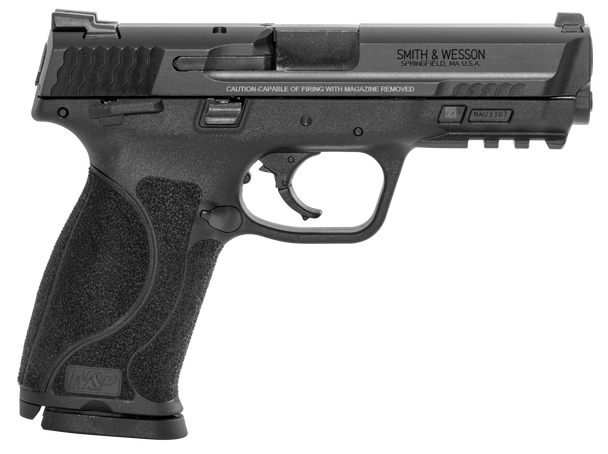 "Smith & Wesson 11647 M&P M2.0 40 S&W 4.25"" 15+1 Pistol w/ NS"
