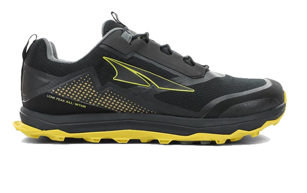 Altra Men's Lone Peak All-Weather Low Shoes