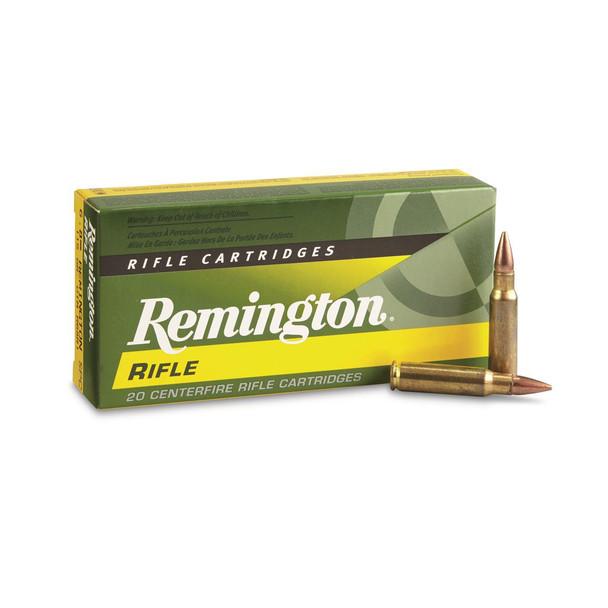 Remington 6.8mm Remington SPC 115GR OTM Ammunition 20 Rounds