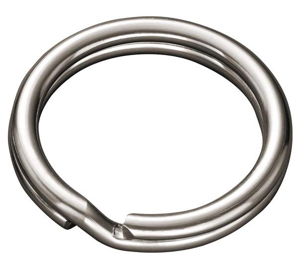 Herm Sprenger Stainless Steel Key Ring
