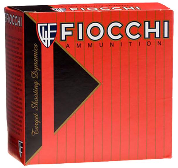 "Fiocchi Shooting Dynamics 20GA 2.75"" 7/8oz 8 Shot Ammunition 25rds"