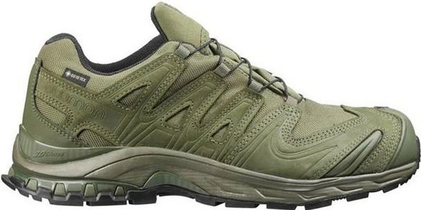 Salomon L41015000 XA Forces GTX Men's Shoes Ranger Green