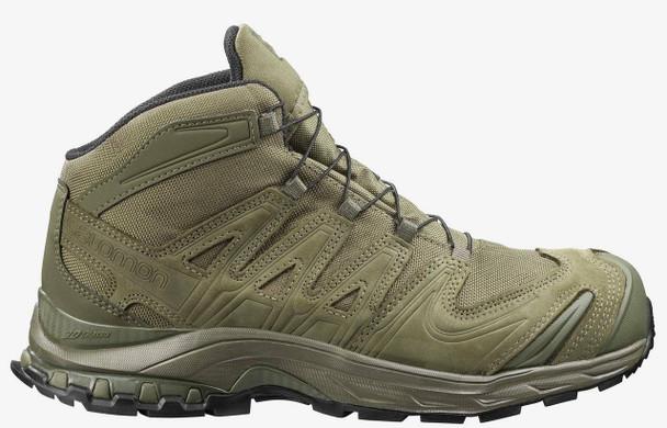 Salomon L41015200 XA Forces Mid EN Men's Boots Ranger Green
