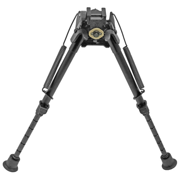 """Harris LMP 9"""" to 13"""" Rotating Bipods w/Picatinny Mount"""